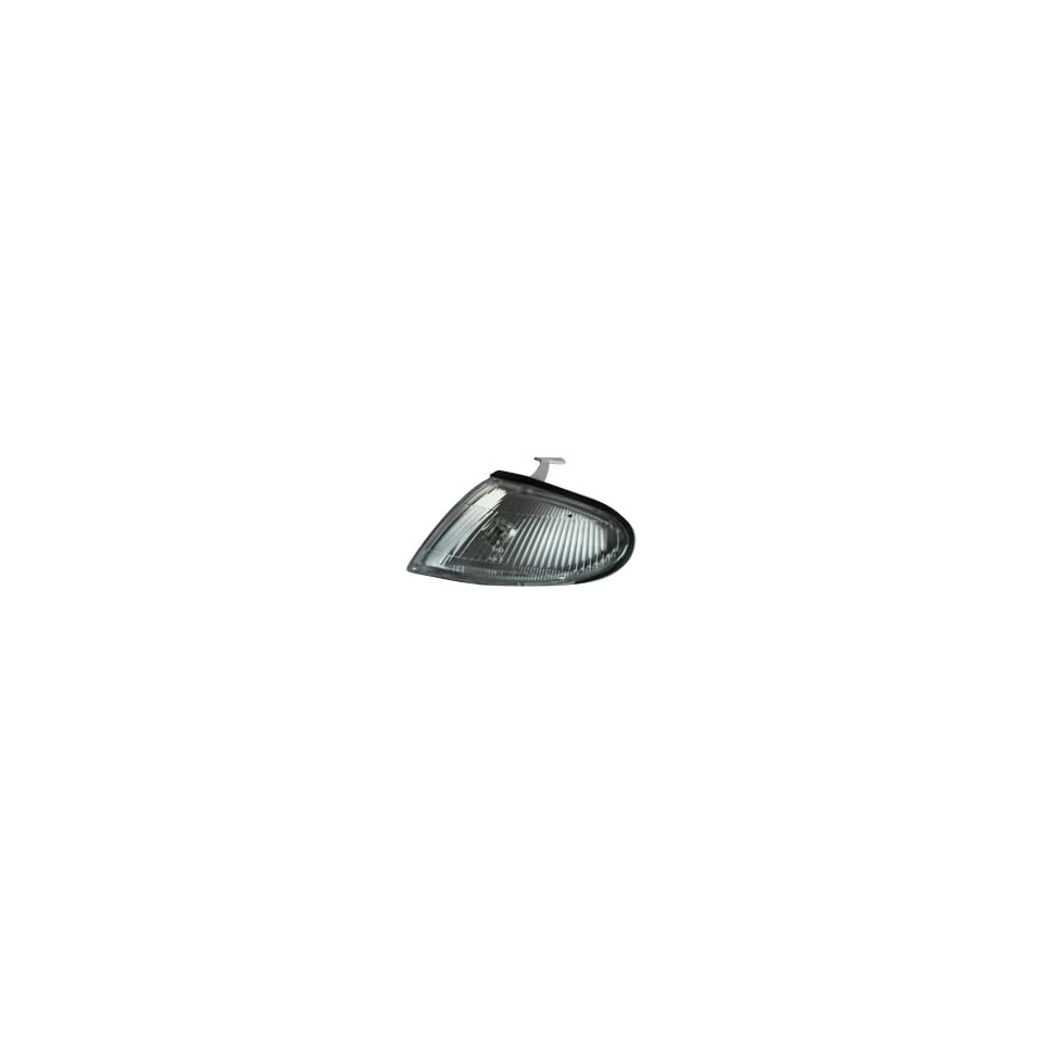 TYC 17 1143 00 Mazda Driver Side Replacement Parking Lamp