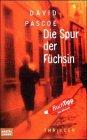 Die Spur der Füchsin (3404145100) by Pascoe, David