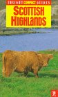 Insight Compact Guides Scottish Highlands (0395829364) by Smith, Roger