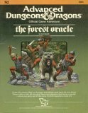The Forest Oracle (Advanced Dungeons & Dragons Module N2) (0880381035) by Carl Smith
