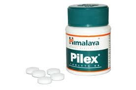 Veincare/Pilex Tablets From Himalaya ►3 Bottles Of 60 Capsules