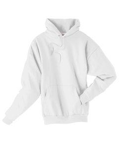 7.8 oz. ComfortBlend? EcoSmart? 50/50 Pullover Hood MAROON - 3XL