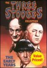 echange, troc The Three Stooges - The Early Years [Import USA Zone 1]
