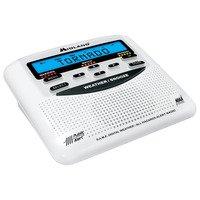 Midland WR-120B All-Hazard Weather Alert Radio from Midland Consumer Radio