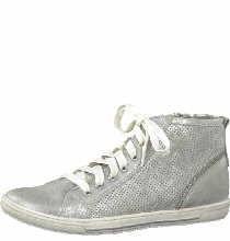 Marco Tozzi, Sneaker donna, Argento (argento), 40