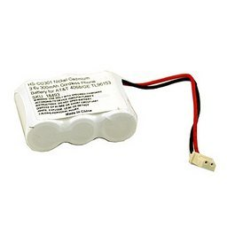 Sanyo CLT-1881 NiCd Cordless Phone Battery from Batteries