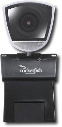 Rocketfish 2.0MP Widescreen HD 720p USB WebCam