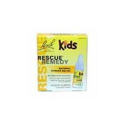 Bach Flower Essences Rescue Remedy Kids 0.33 oz liquid