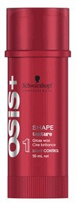 Schwarzkopf Osis Shape Gloss Wax (1.7 oz.)