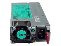 HP POWER SUPPLY 1200W RPS HOTPLUG
