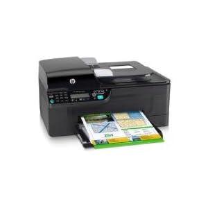 imprimante wifi hp officejet 4500 multifonction jet d 39 encre 4 en 1 t l copieur. Black Bedroom Furniture Sets. Home Design Ideas