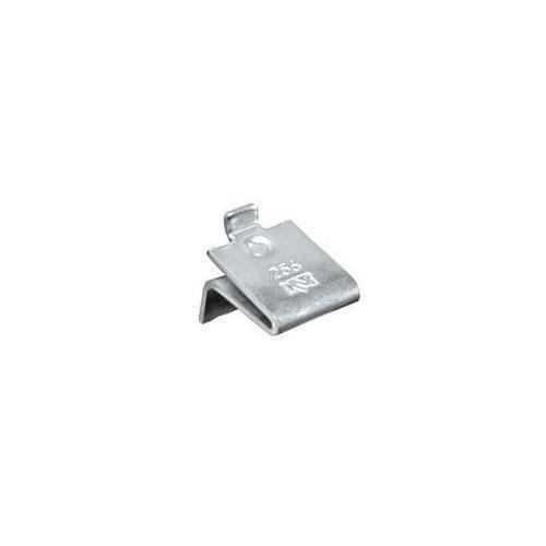 KV Shelf Support Clip (Bag of 20) Brass (Kv Shelf Support Clip compare prices)