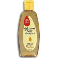 Johnson & Johnson Baby Shampoo - 1 Pack, 3.5 fl oz