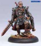 Privateer Press - Hordes - Minion: Professor Viktor Pendrake Model Kit