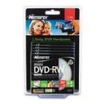 DVD-RW Mini 1.4GB 2X 10P FJC