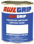 Awlgrip Polyester Urethane Topcoat Base Paint Quart - H8208Q - Stark White