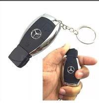 nnnfr-mercedes-car-keychain-design-lighter-cigarette-lighter-refillable-jet-flame