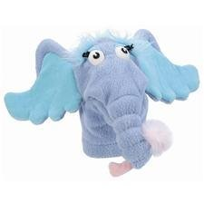 Manhattan Toy Dr. Seuss Horton Hand Puppet