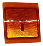 21BdA8vqNqL. SL160  TYC 18 3191 01 Chevrolet Passenger Side Replacement Side Marker Lamp