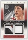 Kirk Hinrich #23 44 Chicago Bulls (Basketball Card) 2004-05 E-XL Court Authentics...