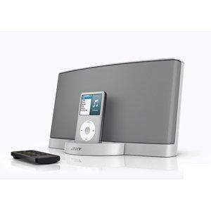 BOSE サウンドドック シリーズII デジタルミュージックシステム(シルバー)