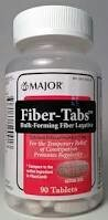 [3 Pack] Major® Fiber-Tabstm Bulk-Forming Laxative 90Ct *Compare To The Same Active Ingredients In Fibercon® & Save!!*
