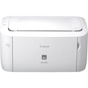Canon imageCLASS LBP-6000 Laser Printer - Monochrome