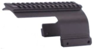 Sun Optics Usa Shotgun Rail Win Super X2 Sx3 Fx3 Browning