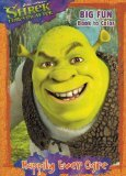 Shrek Forever After Big Fun Book to Color - 1