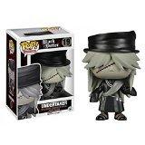 Black Butler: Undertaker