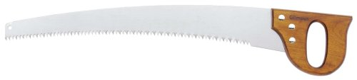 Gilmour Professional Curved Pruning Saw 624 Wood
