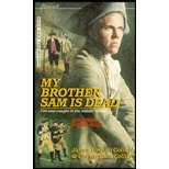 img - for My Brother Sam Is Dead by Collier,James Lincoln; Collier,Chris. [1974] Paperback book / textbook / text book