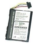 Battery GPS Navman iCN 510, iCN 520, iCN 530, iCN550 , Li-ion, 1500 mAh