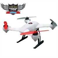 Blade-200-QX-Brushless-Quadcopter-mit-SAFE-Technologie-BNF-ohne-Fernsteuerung