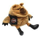 Kids Preferred Harley Davidson All Bean Bag, Bandit Bear