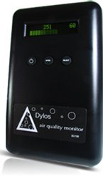 Dylos DC1100 Standard Laser Air Quality Monitor (Indoor Air Quality compare prices)