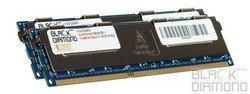 16GB 2X8GB Memory RAM for HP ProLiant Series ML350 G6 Performance, ML350 G6 Special Server, ML370 G6, ML370 G6 Base, ML370 G6 Entry 240pin PC3-10600 1333MHz DDR3 RDIMM Black Diamond Memory Module Upgrade