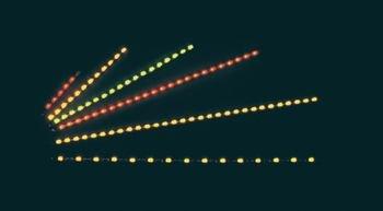 Mayerhofer Modellbau 80000 Steady light- fairy lights30 LEDs