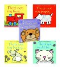 Childcraft Touchy Feely Board Books, 7\
