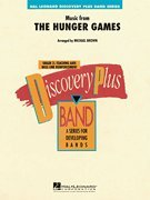 Music from The Hunger Games - Discovery Plus Concert Band