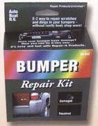 Bumper Repair Kit by Liquid Leather
