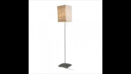 Orgel Floor Lamp By Ikea With 3 Low Energy Sparsam Light Bulbs