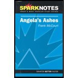 img - for Angela's Ashes SparkNotes (02) by McCourt, Frank - Editors, SparkNotes [Paperback (2002)] book / textbook / text book