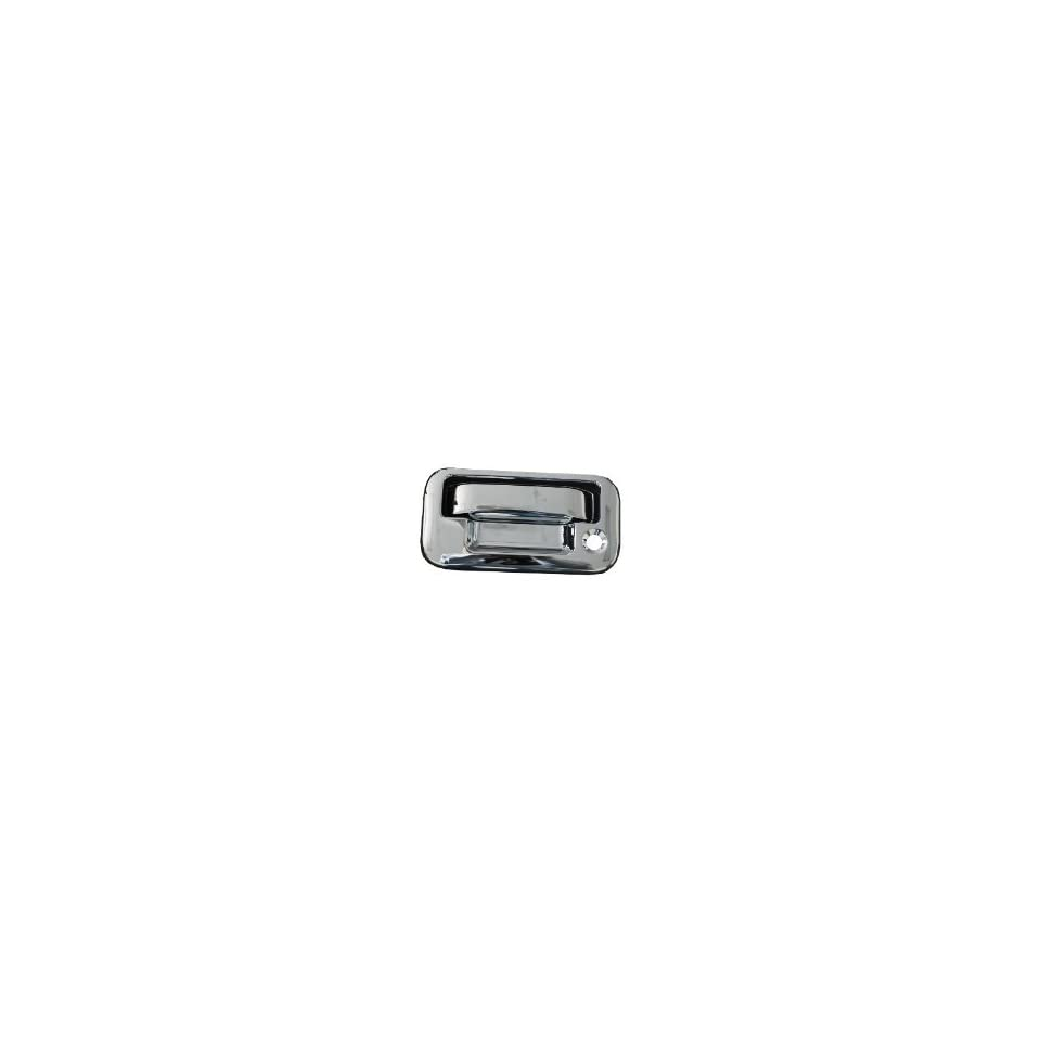 Ford F250 Chrome Tailgate Handle Cover 2008 2011