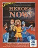 Central Casting: Heroes Now! (Character Creation System - 20th Century)