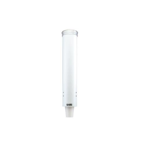 San Jamar Foam Cup Dispenser, Holds 12 Oz.-24 Oz. Cups