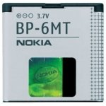 Nokia Battery BP-6MT for Nokia 6720 Classic / E51 / N81 / N81 8GB / N82