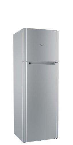 Hotpoint-Ariston ETM 17201 V Réfrigérateur 235 L A+ Argent