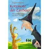 """Kotzmotz der Zauberervon """"Brigitte Werner"""""""