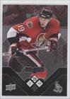 Sale alerts for Black Diamond Jason Spezza Ottawa Senators (Hockey Card) 2008-09 Black Diamond #144 - Covvet